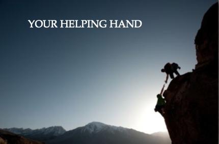 helping hand2